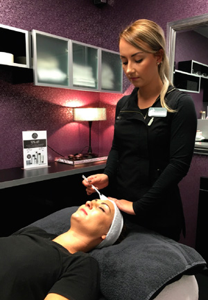 Blackler Smith & Co client The Beauty Room