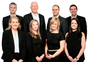 Our Chartered Accountants team